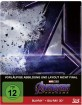 Avengers: Endgame 3D (Blu-ray 3D + Blu-ray) (Limited Steelbook E