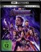 Avengers: Endgame 4K (4K UHD + Blu-ray + Bonus Disc) Blu-ray