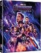 Avengers: Endgame (Blu-ray + Bonus Disc) (KR Import ohne dt. Ton) Blu-ray