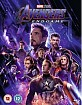 Avengers: Endgame (Blu-ray + Bonus Disc) (UK Import ohne dt. Ton) Blu-ray