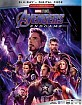 Avengers: Endgame (Blu-ray + Bonus Blu-ray + Digital Copy) (US Import ohne dt. Ton) Blu-ray