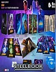 Avengers: Infinity War 3D - Filmarena Exclusive Collection #150 Limited Collector's Edition Fullslip XL + Lenticular 3D Magnet Steelbook #1 (Blu-ray 3D + Blu-ray) (CZ Import ohne dt. Ton) Blu-ray