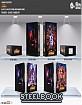 Avengers: Infinity War 3D - Filmarena Exclusive Collection #150 Limited Collector's Edition Steelbook - Hardbox (Blu-ray 3D + Blu-ray) (CZ Import ohne dt. Ton) Blu-ray