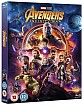 Avengers: Infinity War (UK Import)