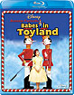 Babes in Toyland (1961) (US Import ohne dt. Ton) Blu-ray