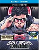 Baby Driver (2017) - Best Buy Exclusive PopArt Steelbook (Blu-ray + Digital Copy) (US Import ohne dt. Ton) Blu-ray