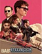 Baby Driver (2017) - KimchiDVD Exclusive Limited Lenticular Slip Edition Steelbook (KR Import ohne dt. Ton) Blu-ray