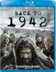 Back to 1942 (Region A - US Import ohne dt. Ton) Blu-ray