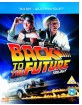 Back to the Future Trilogy (Blu-ray + UV Copy) (UK Import) Blu-ray