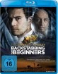 Backstabbing for Beginners (2018) Blu-ray