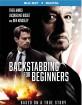 Backstabbing for Beginners (2018) (Blu-ray + UV Copy) (Region A - US Import ohne dt. Ton) Blu-ray