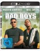 Bad Boys - Harte Jungs 4K (4K UHD) Blu-ray