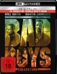 Bad Boys 1-3 Kollektion 4K (3-Filme Set) (4K UHD)