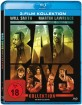 Bad Boys 1-3 Kollektion (3-Filme Set) Blu-ray