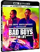 Bad Boys For Life 4K (4K UHD + Blu-ray) (ES Import)