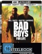 Bad Boys For Life 4K (Limited Steelbook Edition) (4K UHD + Blu-r