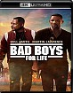 Bad Boys For Life 4K (4K UHD + Blu-ray) (UK Import ohne dt. Ton) Blu-ray