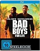 Bad Boys For Life - Limited Edition Steelbook (CH Import) Blu-ray