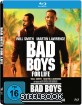 Bad Boys For Life (Limited Steelbook Edition)