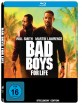 Bad Boys For Life (Limited Steelbook Edition) Blu-ray