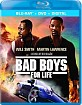 Bad Boys For Life (Blu-ray + DVD + Digital Copy) (US Import ohne dt. Ton) Blu-ray