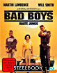Bad Boys - Harte Jungs (Steelbook) Blu-ray