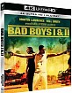 Bad Boys I & II 4K (4K UHD + Blu-ray) (FR Import)