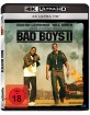 Bad Boys II 4K (4K UHD) Blu-ray