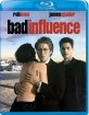 Bad Influence (1990) (Region A - US Import ohne dt. Ton) Blu-ray