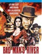 Bad Man's River (1971) (Region A - US Import ohne dt. Ton) Blu-ray