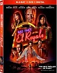 Bad Times at the El Royale (2018) (Blu-ray + DVD + Digital Copy) (US Import ohne dt. Ton) Blu-ray