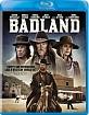 Badland (2019) (Region A - US Import ohne dt. Ton) Blu-ray