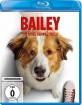 Bailey - Ein Hund kehrt zurück Blu-ray