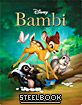 Bambi - Zavvi Exclusive Limited Edition Steelbook (The Disney Collection #13) (UK Import ohne dt. Ton)