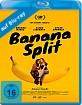 Banana Split (2018) Blu-ray