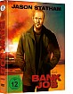 Bank Job (Limited Mediabook Edtion) (Cover A) Blu-ray