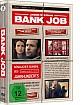 Bank Job (Limited Mediabook Edtion) (Cover B) Blu-ray