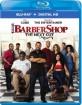 Barbershop: The Next Cut (2016) (Blu-ray + UV Copy) (US Import ohne dt. Ton) Blu-ray