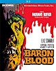 Baron Blood (1972) (Region A - US Import ohne dt. Ton) Blu-ray