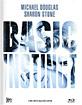 Basic Instinct (1992) (Limited Mediabook Edition) (Cover B) Blu-ray