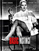 Basic Instinct (1992) (Limited Mediabook Edition) (Cover C) Blu-ray