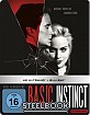 Basic Instinct (1992) 4K (Limited Steelbook Edition) (4K UHD + Blu-ray + Bonus Blu-ray) Blu-ray