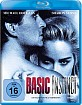 Basic Instinct (1992) Blu-ray