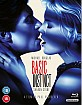 Basic Instinct (1992) - 4K Remastered (Blu-ray + Bonus Blu-ray) (UK Import) Blu-ray