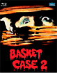 Basket Case 2 - Limited Edition Digibook (Black Edition) Blu-ray