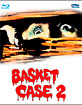 Basket Case 2 - Limited Edition Digibook (White Edition) Blu-ray