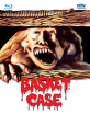 Basket Case - Limited Edition Digibook (White Edition) Blu-ray