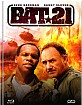 BAT 21 - Mitten im Feuer (Limited Mediabook Edition) (Cover E) (AT Import) Blu-ray