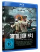 Batallion No. 1 Blu-ray