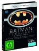 Batman (1-4) Collection 4K Blu-ray